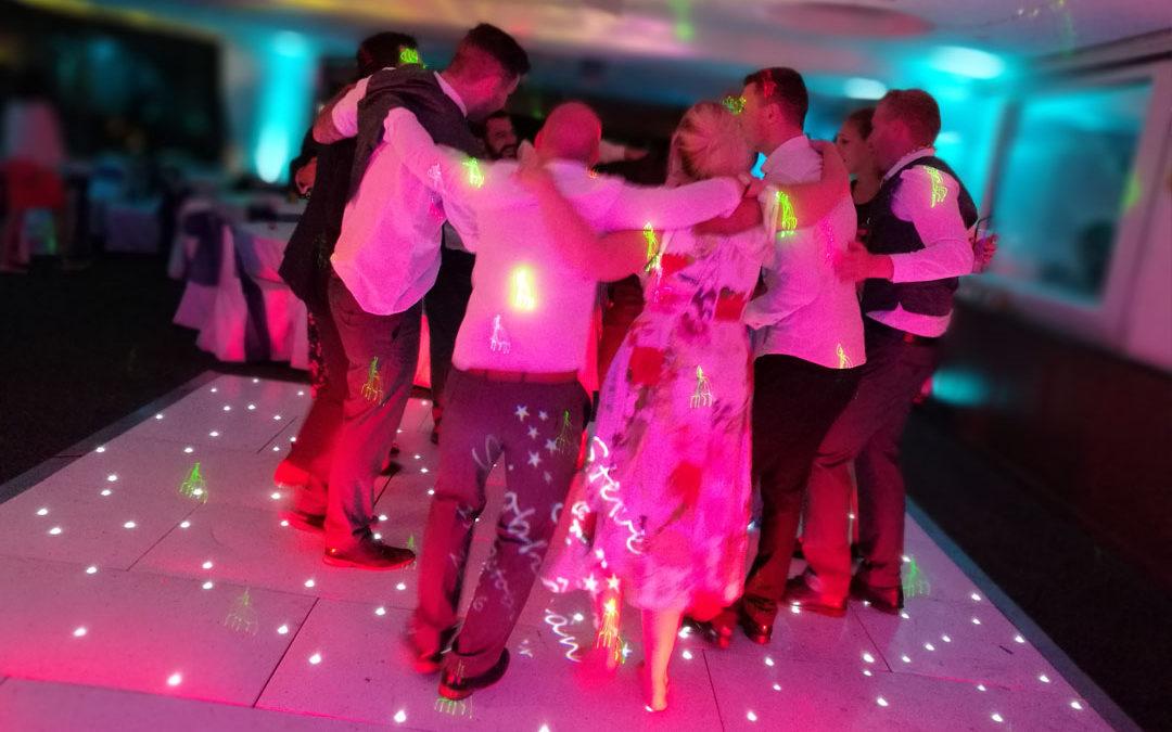Wedding DJ In Poole, Dorset - Party Dexx