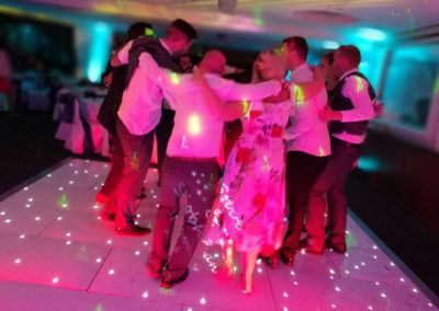 Wedding DJ & Mobile Disco  In Poole, Dorset - Party Dexx