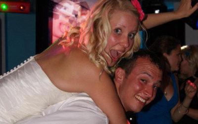Rebecca & Steve Redrup, The Highcliffe Marriott, Bournemouth
