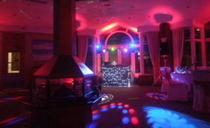 Wedding DJ & Disco Hire Bronze Package Bournemouth, Poole, Dorset