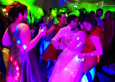 Wedding DJ & Mobile Disco In Salisbury, Wiltshire - Party Dexx