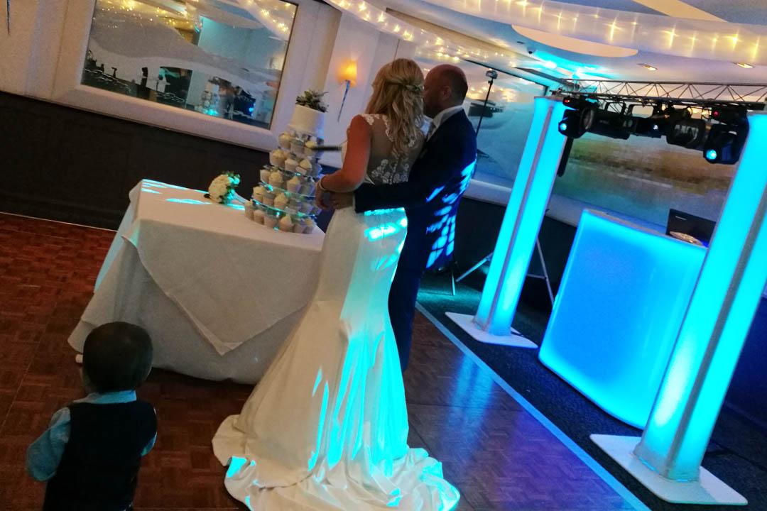 Party Dexx - All day Wedding DJ