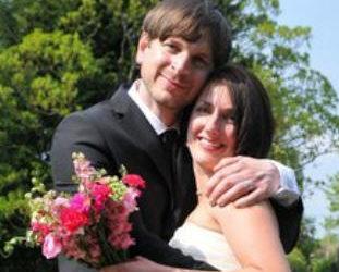 Amy and Jonathan Turner, Langton Arms