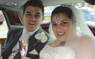 John and Amanda White, The Royal Bath Hotel, Bournemouth