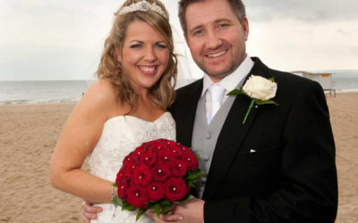 Lisa & Mark Smith, The Hallmark Hotel, Bournemouth