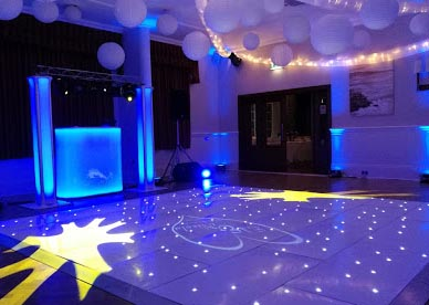 Wedding DJ & Disco Hire Bournemouth, Southampton, Poole. Christchurch & New Forest