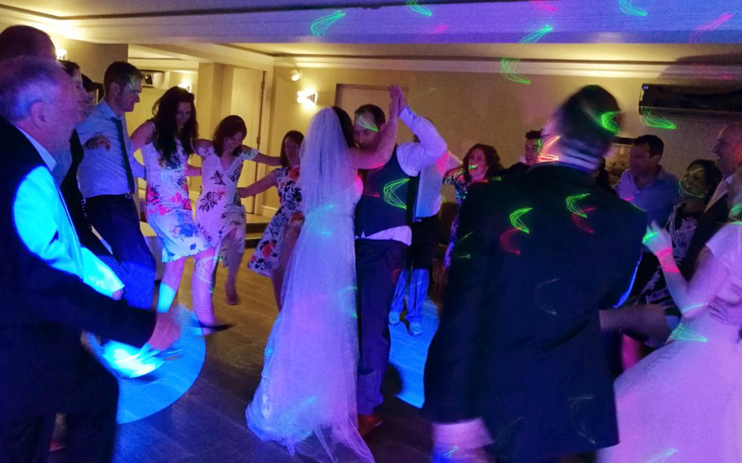 Wedding DJ & Mobile Disco In Southampton, Hampshire - Party Dexx