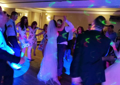 Wedding DJ & Mobile Disco In Southampton, Hampshire - Party Dexx