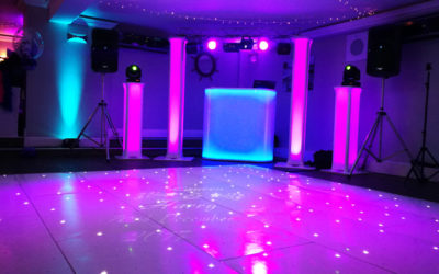Wedding DJ & Disco Hire At The Christchurch Harbour Hotel