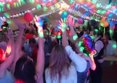 Wedding DJ & Mobile Disco In The New Forest, Hampshire - Party Dexx