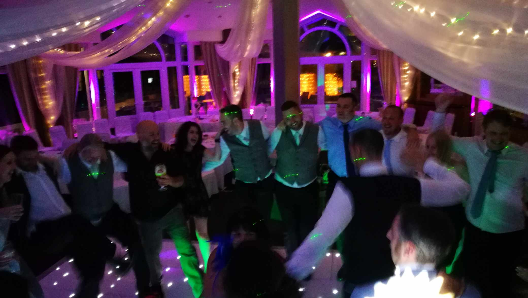 Book A Good Wedding DJ