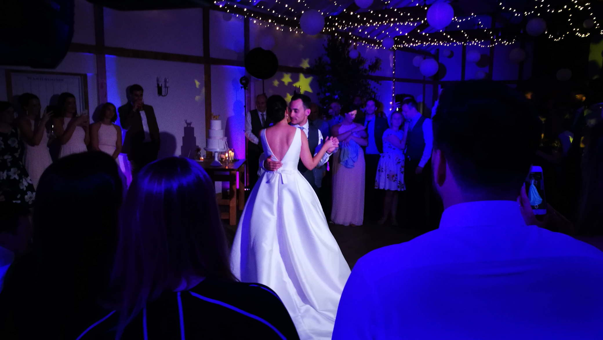 Cheap Wedding DJ Dorset