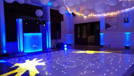 Wedding DJ Disco The Haven Hotel
