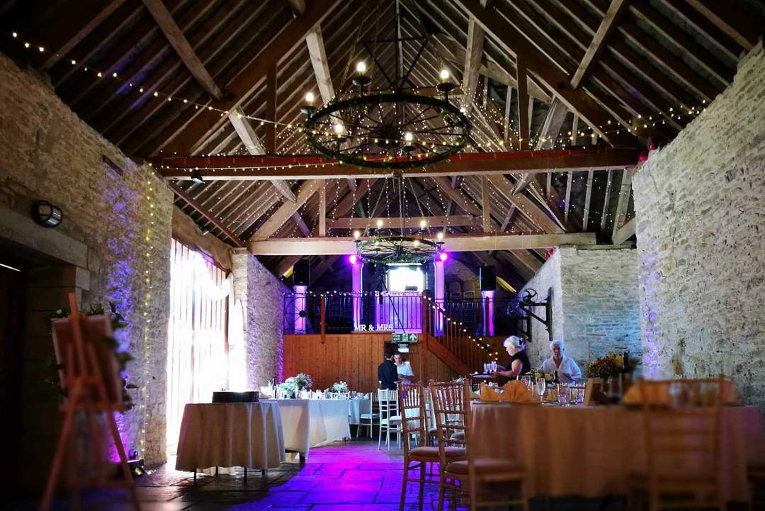 Wedding DJ Disco The Kingston Country Courtyard
