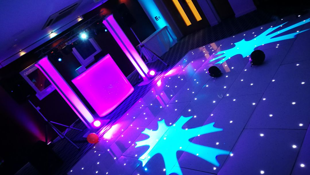 Wedding DJ Disco Harbour Heights Hoteld Spa