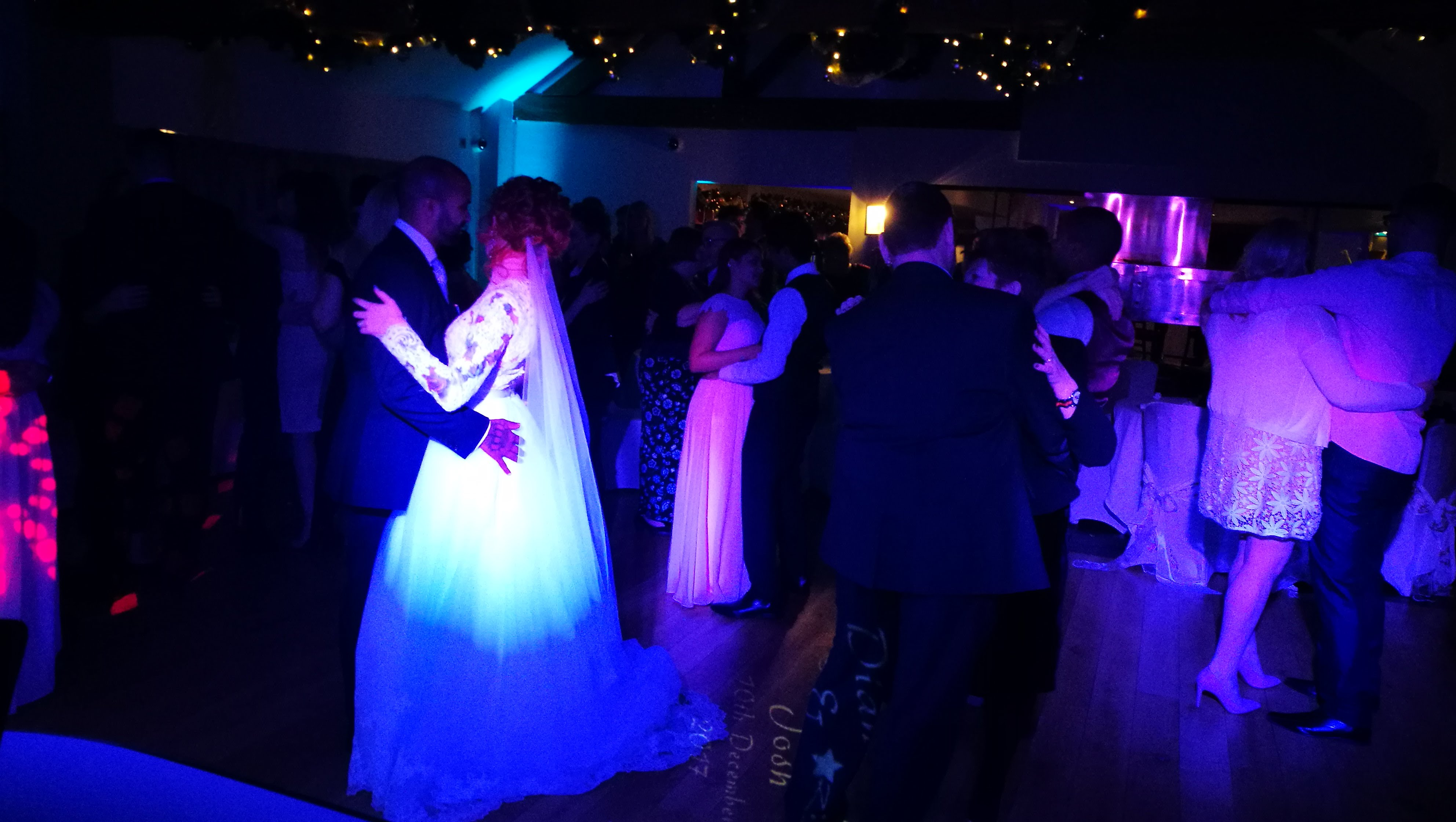 Wedding DJ & Disco Wedding Playlist