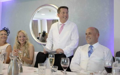 Wedding Breakfast Music & Microphones For Speeches