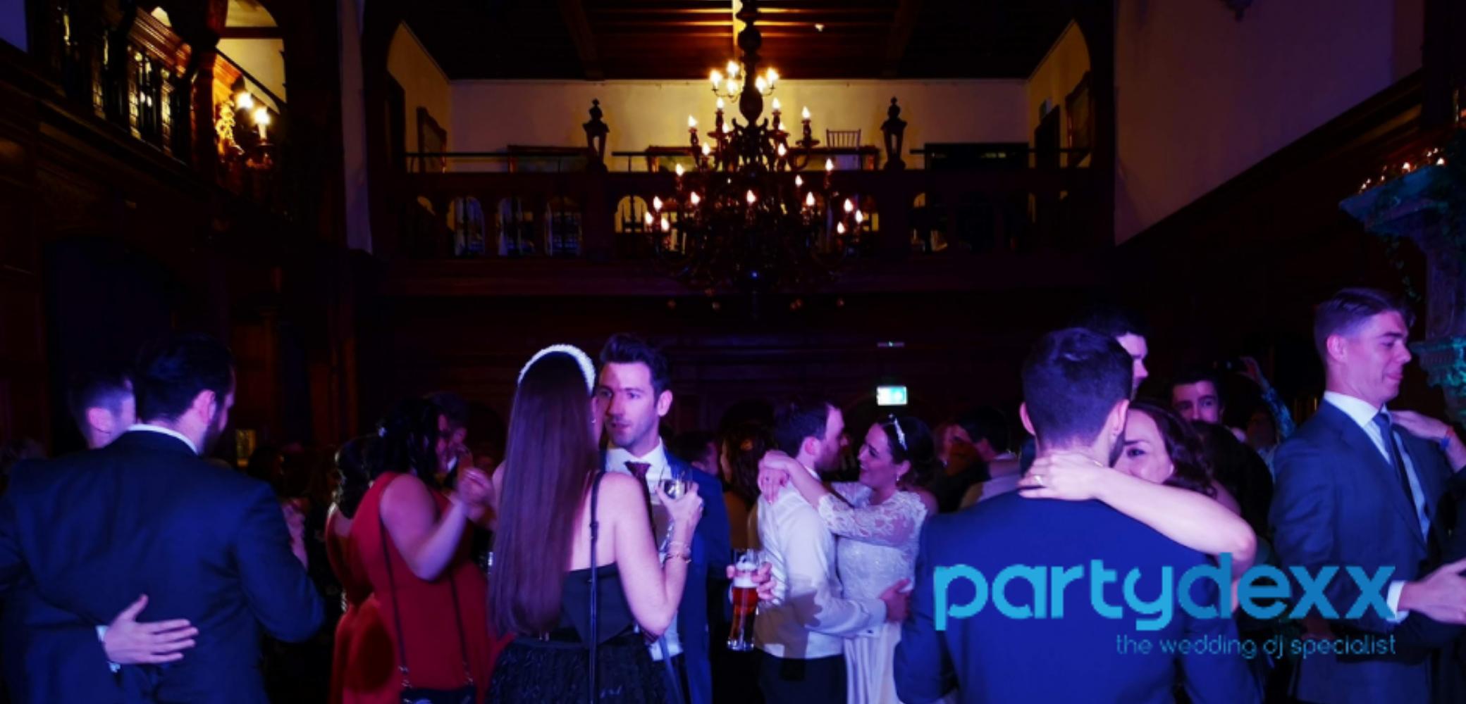 Featured Wedding Venue: Rhinefield House, Brockenhurts, The New Forest